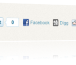 GooglePlus button on Sharedaddy Jetpack Wordpress
